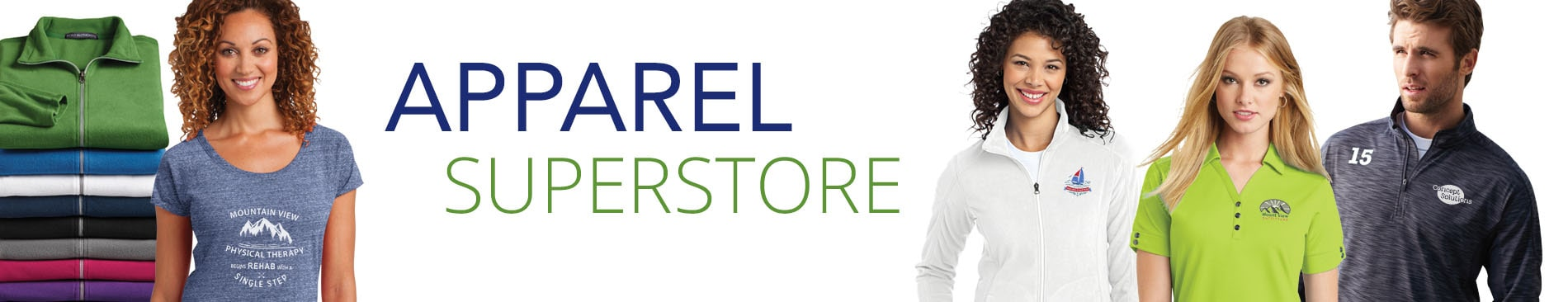 Apparel Superstore