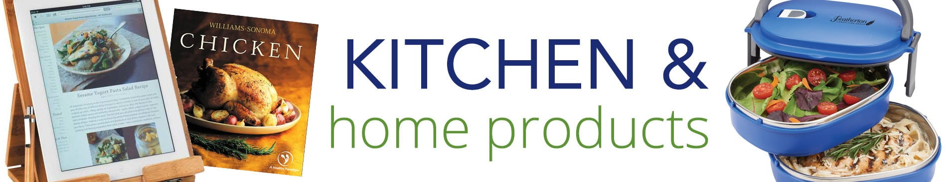 Kitchen & Home Products