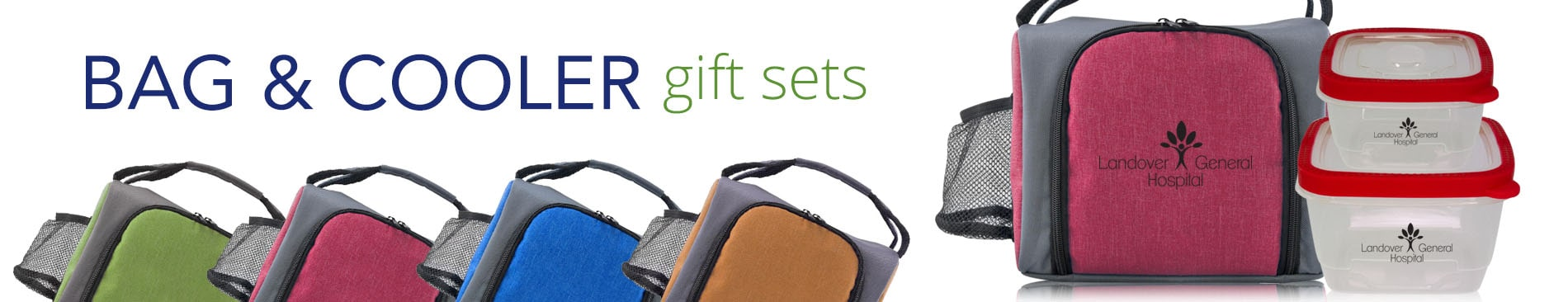 Bag & Coolers Gift Sets
